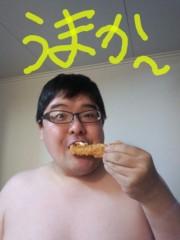 いでけんじ 公式ブログ/お菓子より 画像1