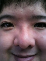 いでけんじ 公式ブログ/無事初日\(^-^)/ 画像1