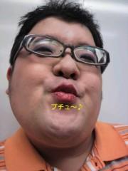 いでけんじ 公式ブログ/ アレアレ荒れてる(^∀^)> 画像1