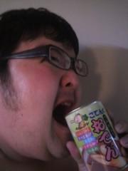 いでけんじ 公式ブログ/缶切り野郎! 画像1