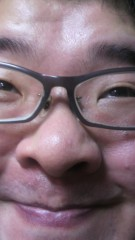 いでけんじ 公式ブログ/ 1番元気な時間に仕事(^-^)v 画像1