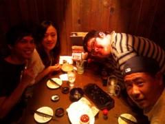 いでけんじ 公式ブログ/ ハイ!ウーロンハイ\(^-^)/ 画像1