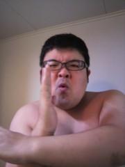 いでけんじ 公式ブログ/スベッた(>_<) 画像1