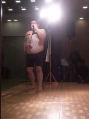 いでけんじ 公式ブログ/ 裸の大将!浅草放浪記 その3 画像3