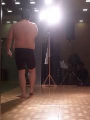 いでけんじ 公式ブログ/ 裸の大将!浅草放浪記 最終話 画像2
