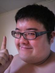 いでけんじ 公式ブログ/スッカスカ(+_+) 画像1