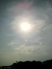 いでけんじ 公式ブログ/あの娘と日食♪ 画像1