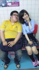 いでけんじ 公式ブログ/千秋楽〜♪ 画像1