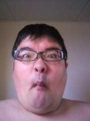 いでけんじ 公式ブログ/腹筋痛い(T-T) 画像1