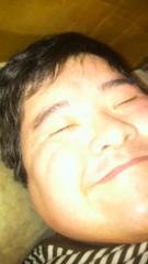 いでけんじ 公式ブログ/寝た郎 画像1