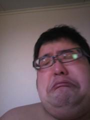 いでけんじ 公式ブログ/泣くな男だろっ! 画像1