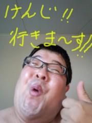 いでけんじ 公式ブログ/ふてぶて 画像1