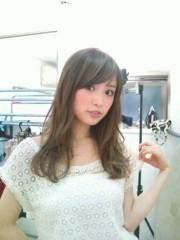 泉里香 公式ブログ/レーストップス 画像1