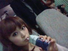 泉里香 公式ブログ/あさドリンク 画像1