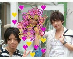 泉里香 公式ブログ/うずマキ子です。 画像1