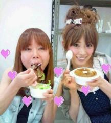 泉里香 公式ブログ/カレー 画像1