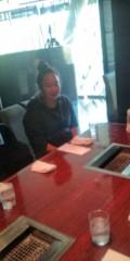 泉里香 公式ブログ/さてランチやってきました 画像1