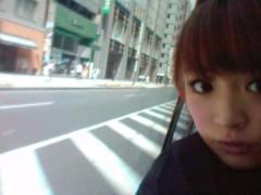 泉里香 公式ブログ/移動 画像1