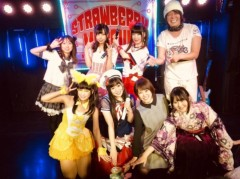 藤原ともみ 公式ブログ/11月SMP 画像2
