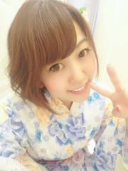 藤原ともみ 公式ブログ/7月SMP 画像3