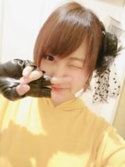 藤原ともみ 公式ブログ/初の 画像1