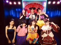 藤原ともみ 公式ブログ/11月SMP 画像1