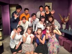 藤原ともみ 公式ブログ/ついに! 画像2