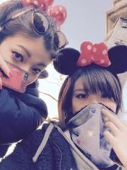原田奈月 公式ブログ/ディズニーシー 画像1