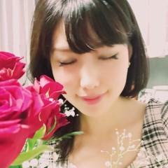 原田奈月 公式ブログ/バラ 画像1