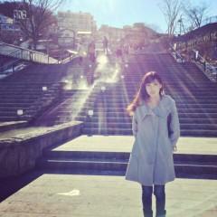 原田奈月 公式ブログ/伊香保へ 画像1