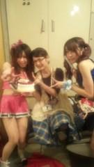 神咲みゆ 公式ブログ/明日と勤労感謝と友人へ 画像2