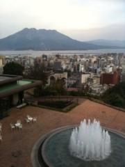 池内ひろ美 公式ブログ/鹿児島は雪 画像1