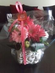 池内ひろ美 公式ブログ/お花が届いていました 画像1