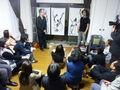池内ひろ美 公式ブログ/ホムパ;茂本ヒデキチ画伯 画像2