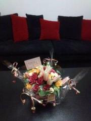 池内ひろ美 公式ブログ/美しいお花(その2) 画像1