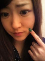 花奈 公式ブログ/昨日 画像1