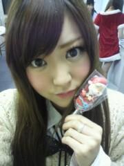 花奈 公式ブログ/サンタさん 画像1