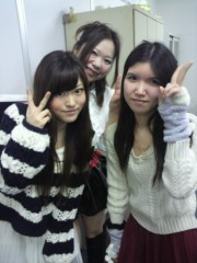 花奈 公式ブログ/ありがとう 画像1
