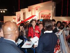 Tom Cruise 公式ブログ/こんにちは and Thank You! 画像2