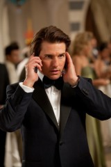 Tom Cruise 公式ブログ/トムクルーズはミッション:インポッシブル/ゴーストプロトコル日本公開のため12月1日に六本木ヒルズアリーナに戻ってきます! 画像1