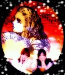 伊倉愛美 プライベート画像 舞踏の国のアリス☆