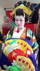 а‐сhaи(クキプロ) 公式ブログ/花魁撮影 画像1