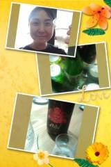 石川美佳 公式ブログ/昼間から地酒飲んで暑気払い☆ 画像1