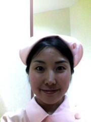 石川美佳 プライベート画像 ナース服