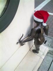 齊藤美絵 公式ブログ/天使もクリスマス☆ 画像1