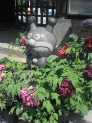 植田ゆう希 公式ブログ/浄化 画像1