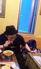ダイオウイカ夫 公式ブログ/お笑いランチ部大崎編 画像3