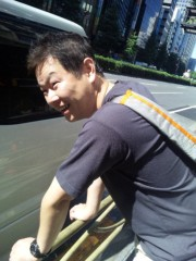ダイオウイカ夫 プライベート画像/暑い中サバゲー 2011-07-12 00:52:37