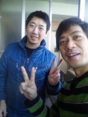 ダイオウイカ夫 公式ブログ/あっしゃっしゃ〜 画像2