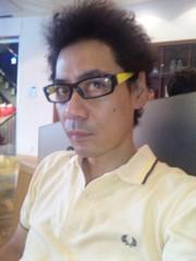 ダイオウイカ夫 公式ブログ/アフロ大佐 画像1